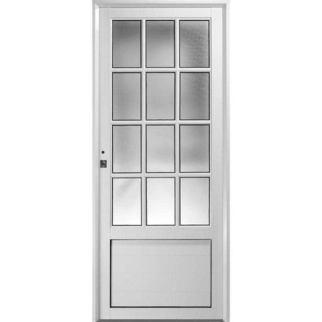 puertas de aluminio para exterior fotos ideas de disenos On puertas de aluminio para exterior fotos