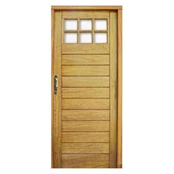 Puertas de madera con 1 4 vidrio toldos y aberturas frijo for Puertas de madera para cuartos